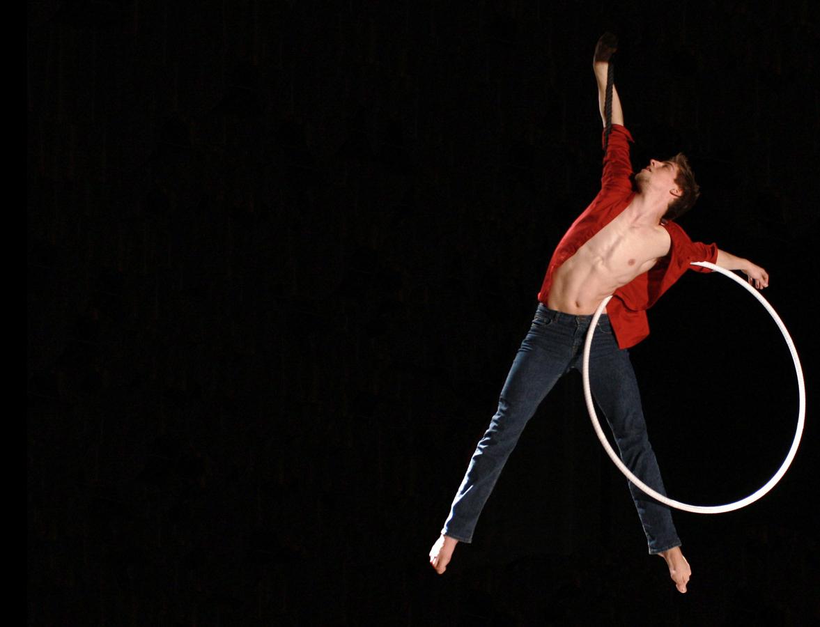 basis de cirque eloize